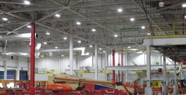 GM Plants Save $73 Million Through LED Lighting and Other Energy-Saving Measures