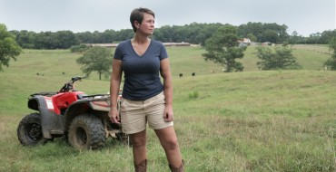 "Honda Production Supervisor and Farmer Mandy Wheeler-Brown is ""Who Makes A Honda"" [VIDEO]"