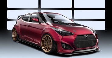 Hyundai Veloster Finally Gets the Performance Treatment It Deserves