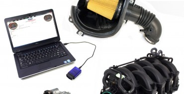 New Performance Calibration Kits Available for 2015-17 Ford Mustang EcoBoost and GT