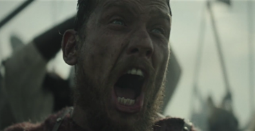 This Insane New Mitsubishi Ad Depicts the Most Epic Battle of All Time