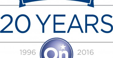 OnStar Celebrates Anniversary with $400,000 First Responders Donation