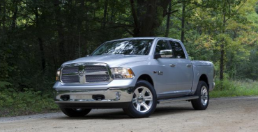 Ram Unveils New Ram 1500 Lone Star Silver Edition at State Fair of Texas