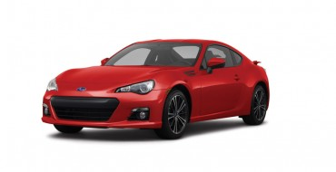 The 2017 Subaru BRZ GT Will Only be Offered in Japan