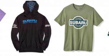 Spread Automotive Cheer with These Great Subaru Merchandise Gifts