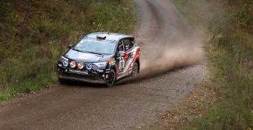 Team Millen and Rally RAV4 Head to NASA Rally Sport National Championship