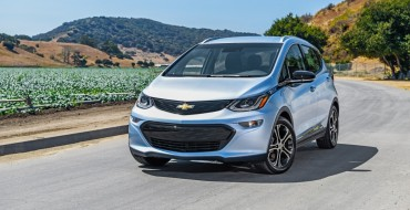 Consumer Reports Finds the Chevy Bolt Achieves the Best Electric Range of Any Electric Car