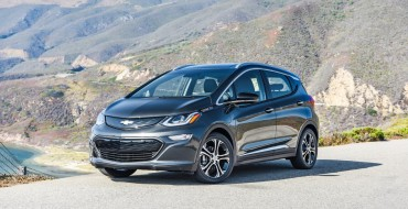 Chevrolet Officially to Ship Bolt EV to South Korea