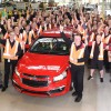 National Motor Museum Builds Exhibit to Celebrate Australia's Holden Manufacturing