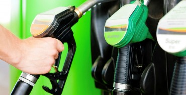 Fill 'Er Up: Where Does Gasoline Come From?