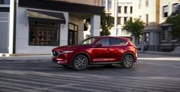 Mazda Takes CX-5 on Experience Tour Across US