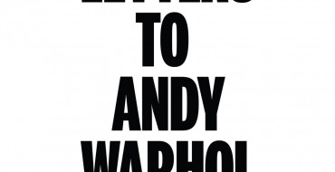 """Cadillac, Andy Warhol Museum Team for """"Letters to Andy Warhol"""" Exhibition"""