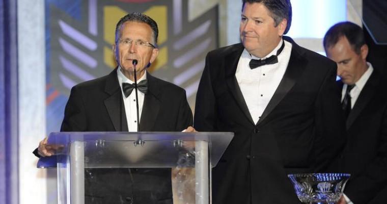 Dodge, Mopar Awarded 2016 NJRA Manufacturers Cup