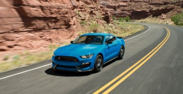 Ford Makes Massive Climb in 2017 J.D. Power Initial Quality Study