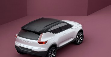 Volvo's US CEO: Cross Countries and EVs and Small Cars, Oh My