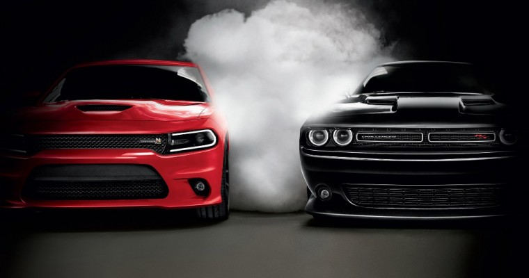UPDATE: Next Generation of Dodge Charger and Challenger Models Will Not Be Switching Vehicle Platforms
