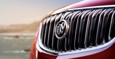 Report: 2018 Buick Enclave to Debut in New York, Will Be Built at Lansing Delta