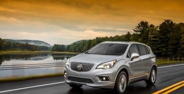 The Meaning Behind the Names of Buick's Vehicles
