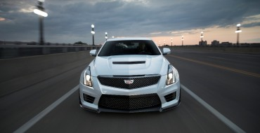 Cadillac Officially Cancels Production for the ATS Sedan