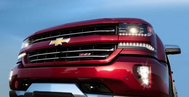 Check What Chevy Is Schlepping to Chicago