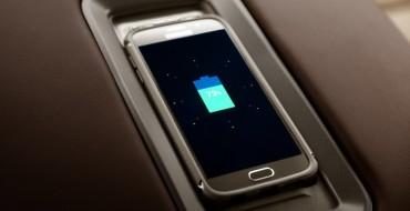 Cars & Wireless Charging: What You Need to Know