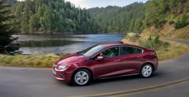 Popularity of Chevy Electric Fleet Explodes in Colorado