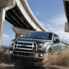 Ford Overall Sales Down in First Half; Ford-Branded SUVs Hit Record High