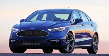 10 Safest New Cars and SUVs For 2017