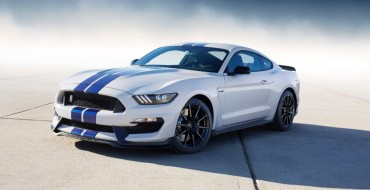 Report: 2018 Ford Mustang Will Not Offer V6 Engine Option