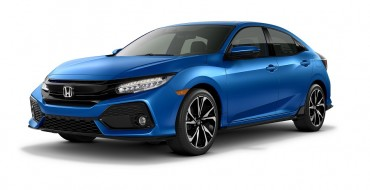 Honda Civic Maintains Top Honor from Kelley Blue Book