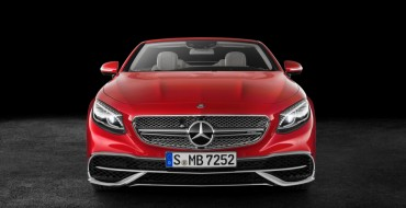 Only 75 Mercedes-Maybach S 650 Cabriolets to Be Sold in US