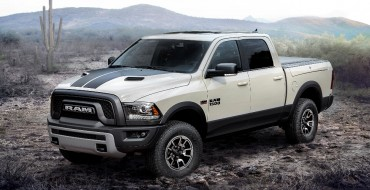 Is Ram Truck Production Moving from Mexico to Michigan?