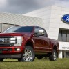 F-Series Sales, ATPs Up in March; Ford's Overall Sales Declines Continue