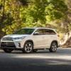 Toyota Releases 2017 Toyota Highlander Pricing Information
