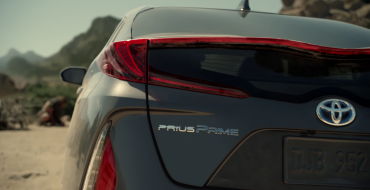 Toyota Uses Addressable TV to Reach Prius Prime Buyers