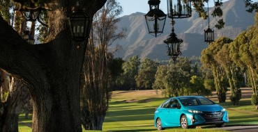 Toyota Prius Prime Named Electric/Hybrid Best Buy of 2017