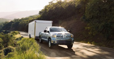 2017 Toyota Tundra Overview