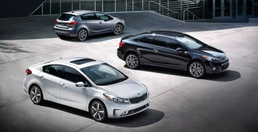 Big Increase in October Sales for Kia Soul and Forte