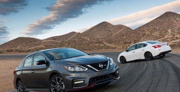 What's New on the 2018 Nissan Sentra?