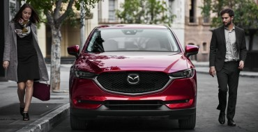 Autobytel Gives Three Mazda Vehicles Buyer's Choice Awards