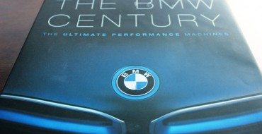 Book Review: 'The BMW Century: The Ultimate Performance Machines' by Tony Lewin