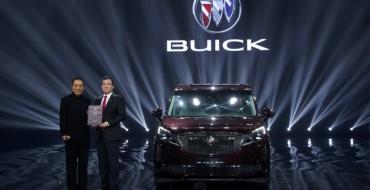 Buick, Cadillac Set New November Sales Records in China