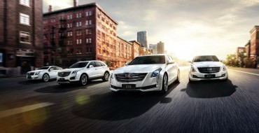 Cadillac Sets All-Time Sales Record in China