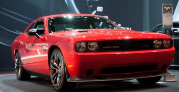 Rumors Suggest Next-Gen Challenger and Charger Won't Come Until 2021
