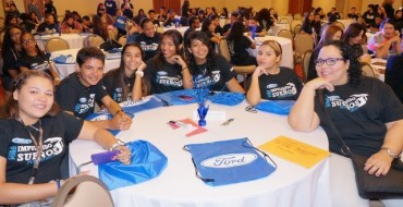 Ford Driving Dreams Tour Kicks Off in Puerto Rico