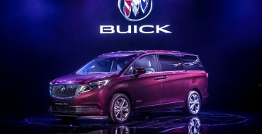SUVs, MPVs Huge as GM Delivers Record 3.87 Million Vehicles in China