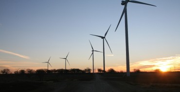 GM Plans to Supply Energy to Its Arlington Assembly Plant Using Wind Power