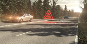 When to Use (And Not Use) Your Car's Hazard Lights