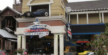 Gatlinburg's Hollywood Star Cars Museum Review & Visitor Experience
