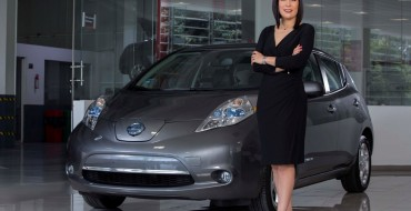 Renault-Nissan Takes Steps to Close Gender Gap